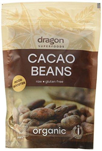 Dragon Superfoods Kakaobohnen, Criollo, Rohkost