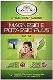 L'Angelica Magnesio e Potassio Plus - 20 Bustine
