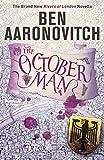 The October Man: A Rivers of London Novella (English Edition)