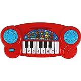Original Paw Patrol mini Piano, Licence officielle, Piano pour enfants.