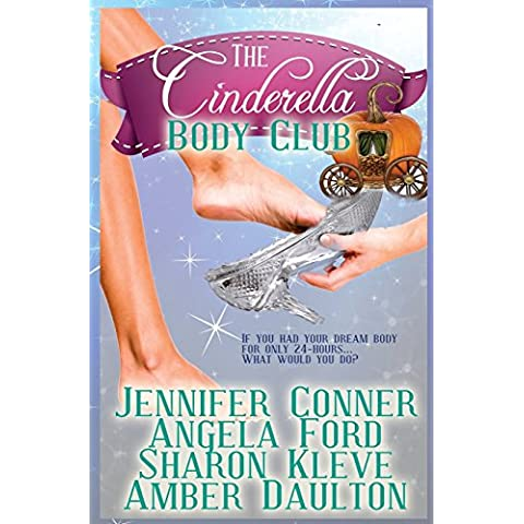 The Cinderella Body Club Collection