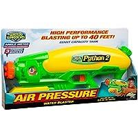 Buzz Bee Toys Wasser Warriors Python 2Wasser Blaster