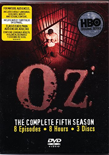 oz-the-complete-fifth-season