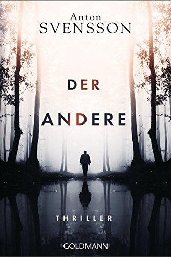 Svensson, Anton: Der Andere
