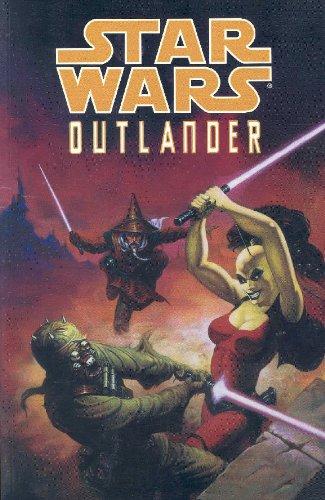 Star Wars: Outlander (Star Wars (Dark Horse))