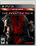 Metal Gear Solid V The Phantom Pain - PlayStation 3 ( Region Free )