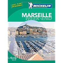 Guide Vert Week-end Marseille