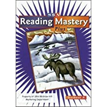 Reading Mastery Plus Grade 4, Textbook A (READING MASTERY LEVEL IV)