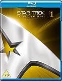 Star Trek: The Original Series - Season 1 [Blu-ray] [1966]