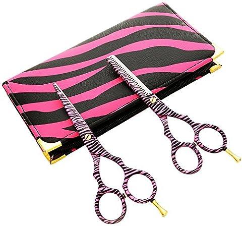 CANDURE® - professionnels de coiffure Ciseaux de coiffure Hair 5.5