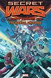 Secret Wars: Last Days of the Marvel Universe (English Edition)