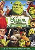 Shrek e vissero felici e contenti : l'ultimo capitolo