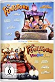 The Flintstones - Die Familie Feuerstein / Die Flintstones in Viva Rock Vegas [2 DVDs]