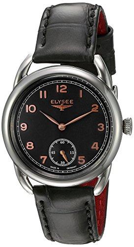 Elysee 80541 - Reloj de pulsera Mujer, color Negro