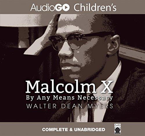 Malcolm X  Audiolibri