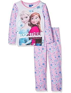 Disney Frozen Sisters Together, Conjuntos de Pijama para Niños