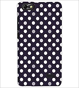 PrintDhaba Pattern D-5255 Back Case Cover for HUAWEI HONOR 4C (Multi-Coloured)