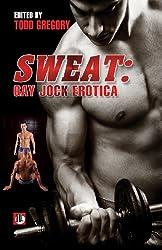 Sweat: Gay Jock Erotica