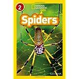 Spiders: Level 2
