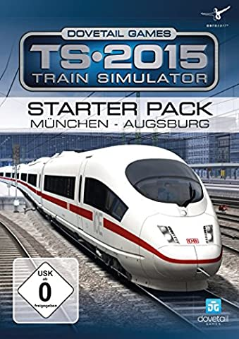 Train Simulator - Starter
