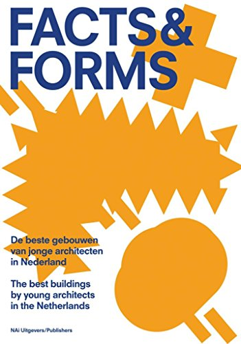 [(Facts and Forms : The Best Buildings by Young Architects in the Netherlands)] [Text by Catja Edens ] published on (March, 2009)