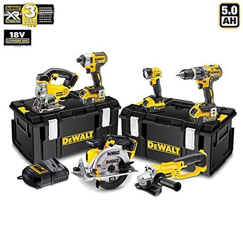 dewalt-xp694p3-dcd796-dcg412-dcl040-dcs391-dcf887-dcf331-3-batteries-x-50ah-li-ion-2-boite-a-outils-