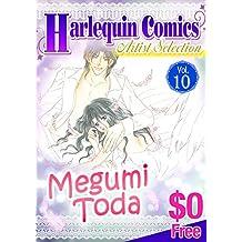 [Free] Harlequin Comics Artist Selection Vol. 10
