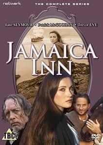 Jamaica Inn [1985] [DVD]