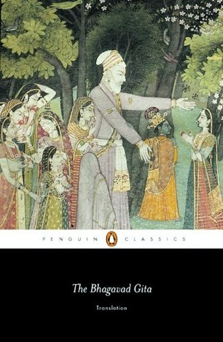 The Bhagavad Gita (Penguin Classics) (English Edition) -