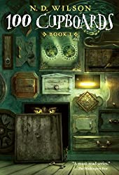 100 Cupboards: Book 1