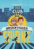 Der Club der unsichtbaren Spione (Der Club der unsichtbaren Spione-Reihe, Band 1) bei Amazon kaufen