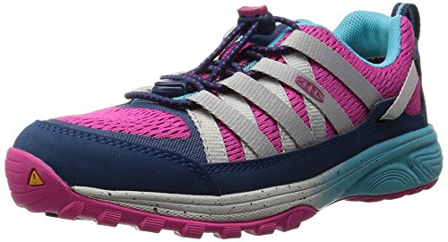 Versatrail Kid Schuhe poseidon-very berry US poseidon/very berry