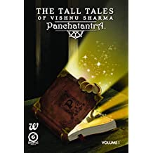 The Tall Tales of Vishnu Sharma Panchatantra