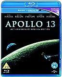 Apollo 13 - 20th Anniversary Edition [Blu-ray + UV Copy] [1995] [Region Free]