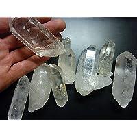 Bergkristall-Spitzen Natürliche Kristallspitzen 4-8cm Sehr selten, für Sammler, verwendbar als Wassersteine, für... preisvergleich bei billige-tabletten.eu