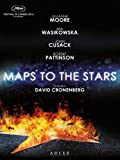 maps to the stars dvd Italian Import by julianne moore