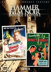Hammer Film Noir 4 [DVD] [1954] [Region 1] [US Import] [NTSC]