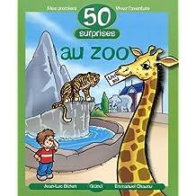 50 surprises au zoo