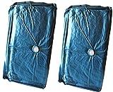 DUO Wassermatratzen 200x220 cm, Wasserkerne, Wasserbett Matratzen für Softside Wasserbetten kaufen (Beruhigung 90%)