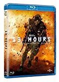 13 Hours - The Secret Soldiers Of Benghazi [Blu-ray] [Import...
