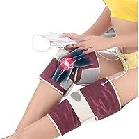 ZWW Knie-Elektrothermische Knieschützer halten das Knie-Instrument Heiße Massagegerät-Leggings-Physiotherapie-Alten... preisvergleich bei billige-tabletten.eu