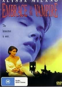 Embrace of the Vampire ( The Nosferatu Diaries: Embrace of the Vampire )