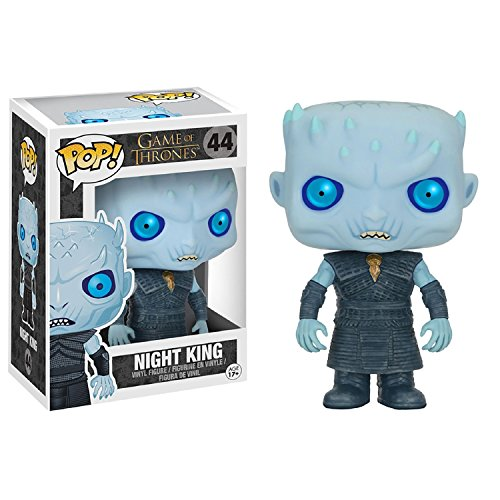 Funko - POP Game of Thrones - Night King
