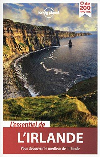 L'Essentiel de l'Irlande - 2ed par Lonely Planet LONELY PLANET