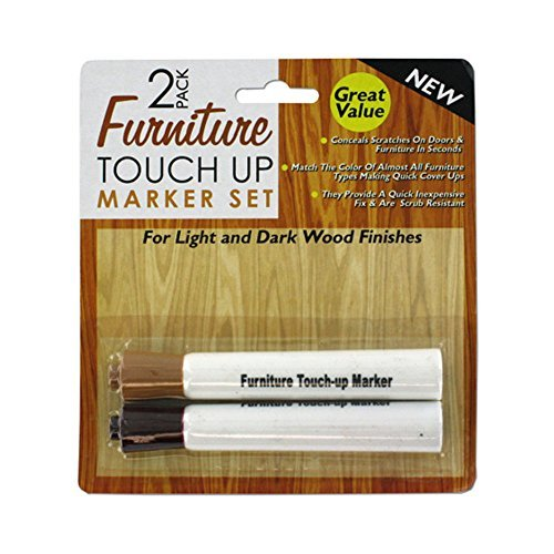 bulk-buys-furniture-touch-up-marker-set-by-bulk-buys