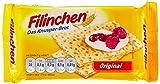 Filinchen Original Knusperbrot, 15er Pack (15 x 0.075 kg)