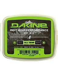 Fart Dakine Indy Hot Wax All Temp 4.5 Oz Clear V