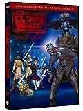 Star Wars - The Clone Wars - Saison 2 - Volume 1