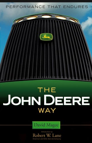 Performance that Endures (John Deere Company)