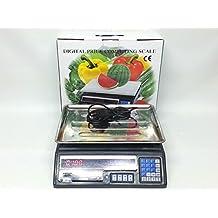 m Scaleal Industri comercial YCUK2_150906_105<1&4999*1> genéricos 40 kg precio tienda pesadoras Industrial Digital Postal báscula 40 kg Digita